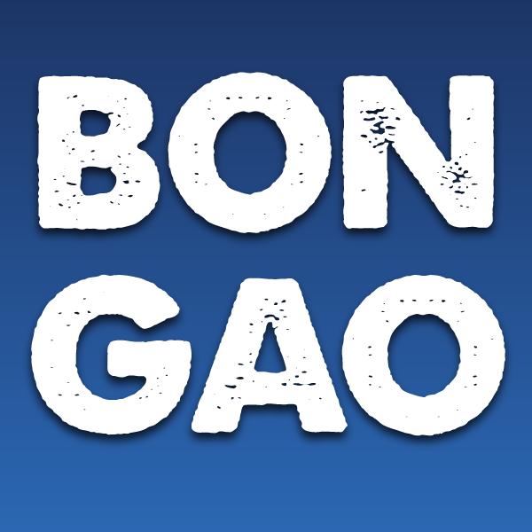 Logo Bongao.com